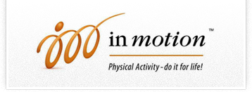 In Motion Logo